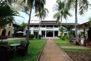 Ha An Hotel, Hotely  Hoi An - big - 23