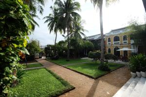 Ha An Hotel, Hotely  Hoi An - big - 30