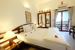 Ha An Hotel, Hotely  Hoi An - big - 29