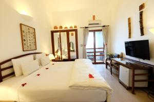 Ha An Hotel, Hotely  Hoi An - big - 27