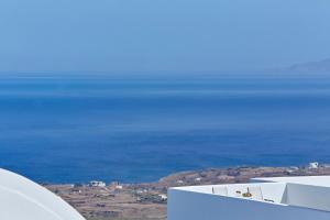 Santorini Sarayı (Fira)