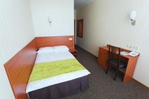 Hotel Avrora, Szállodák  Omszk - big - 29