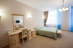 Hotel Avrora, Szállodák  Omszk - big - 48