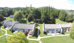 Aux Portes des Monts d'Aubrac, Üdülőparkok  Espalion - big - 6
