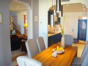 La Perla de Marakech, Appartamenti  Estepona - big - 86