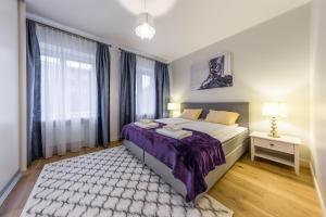 Apartment Pronksi 3 Apartments Tallinn Estonia