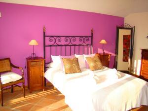 La Perla de Marakech, Appartamenti  Estepona - big - 62