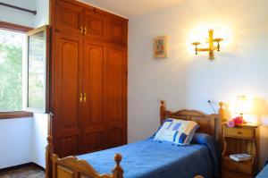 Rotes, Dovolenkové domy  Cala Ferrera - big - 21