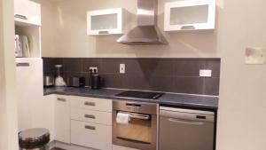 Belfry CityWest Apartment, Apartmanok  Citywest - big - 6