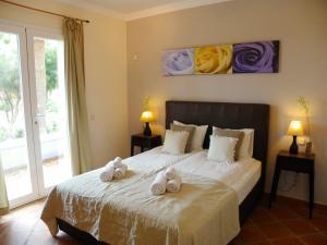 La Perla de Marakech, Appartamenti  Estepona - big - 33