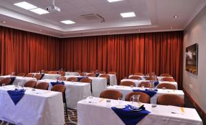 Cresta Mahalapye Hotel, Отели  Mahalapye - big - 12