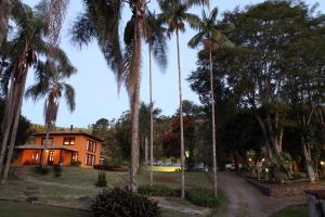 Pousada Solar dos Vieiras, Guest houses  Juiz de Fora - big - 43