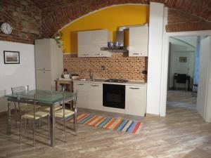 Le Scuderie Apartment - AbcAlberghi.com