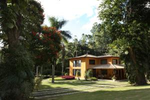 Pousada Solar dos Vieiras, Guest houses  Juiz de Fora - big - 42