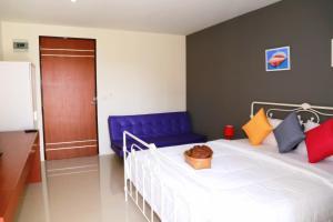 Apartment Khunpa, Apartmány  Lamai - big - 34