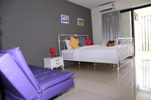 Apartment Khunpa, Apartmány  Lamai - big - 49