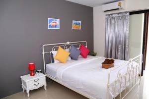 Apartment Khunpa, Apartmány  Lamai - big - 46