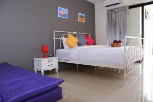 Apartment Khunpa, Apartmány  Lamai - big - 42