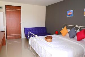 Apartment Khunpa, Apartmány  Lamai - big - 59
