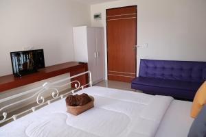 Apartment Khunpa, Apartmány  Lamai - big - 37