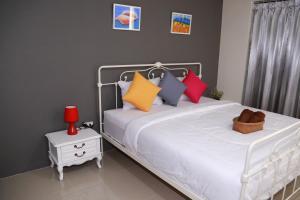Apartment Khunpa, Apartmány  Lamai - big - 36