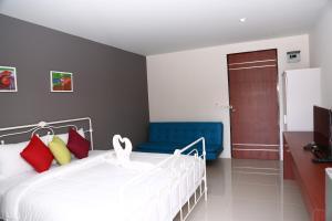 Apartment Khunpa, Apartmány  Lamai - big - 13