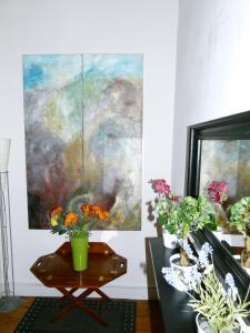 Perrache Sainte Blandine, Апартаменты  Лион - big - 24
