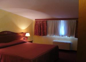 Hotel Riz B.B, Hotely  San Genesio ed Uniti - big - 21