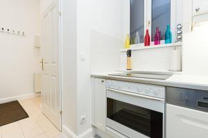 Rafael Kaiser – Budget Design Apartments Vienna, Апартаменты  Вена - big - 63