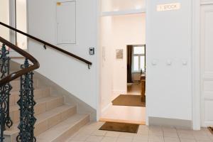 Rafael Kaiser – Budget Design Apartments Vienna, Apartmány  Viedeň - big - 67