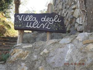 Appartamento Villa degli Ulivi, Appartamenti  Sant'Agnello - big - 53