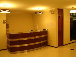 Hostal Qoyllurwasi, Vendégházak  Arequipa - big - 31
