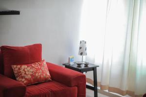 Luxury Apartment 001