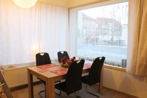 Ferien im Laden, Apartmanok  Quedlinburg - big - 14