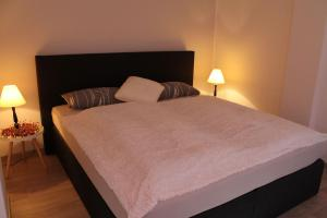 Ferien im Laden, Appartamenti  Quedlinburg - big - 6