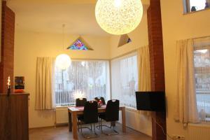 Ferien im Laden, Appartamenti  Quedlinburg - big - 3