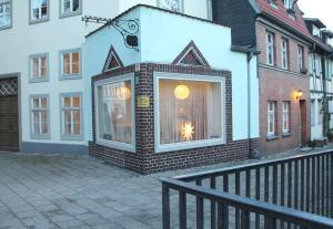 Ferien im Laden, Apartmanok  Quedlinburg - big - 15