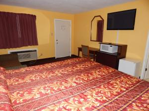 Sunrise Inn - Brownsville, Motel  Brownsville - big - 9