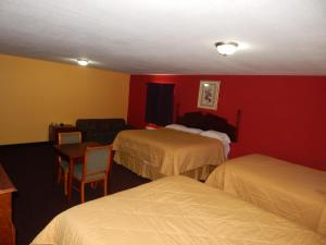 Sunrise Inn - Brownsville, Motel  Brownsville - big - 5