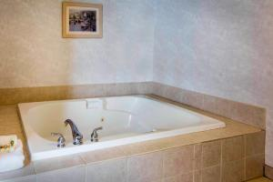 Narożny apartament typu Suite