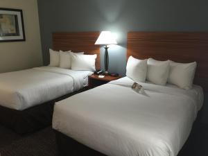 Comfort Double Room - Non-Smoking