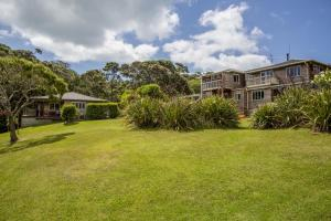 Kowhai Close Accommodation, Guest houses  Oneroa - big - 4