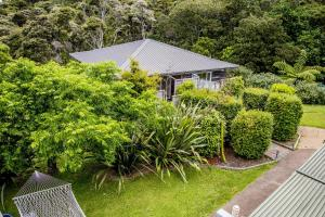 Kowhai Close Accommodation, Guest houses  Oneroa - big - 3