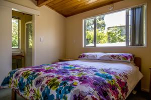 Kowhai Close Accommodation, Guest houses  Oneroa - big - 2