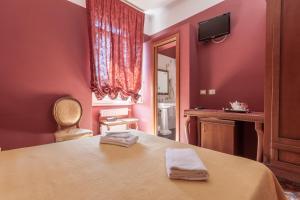 Hotel Foro Romano Imperatori - abcRoma.com