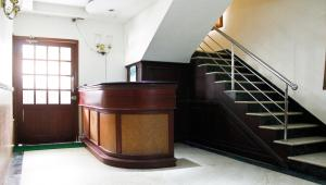 Hotel Archana Inn, Hotel  Cochin - big - 21