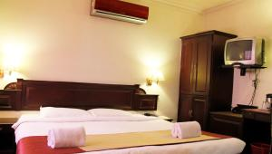 Hotel Archana Inn, Hotel  Cochin - big - 15