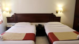 Hotel Archana Inn, Hotel  Cochin - big - 7