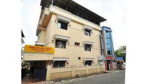 Hotel Archana Inn, Hotel  Cochin - big - 22