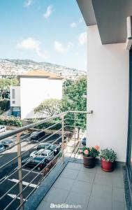 Anadia Atrium, Apartments  Funchal - big - 60